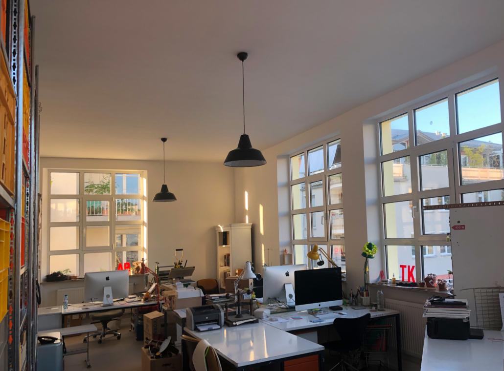 Umwerk-Büro